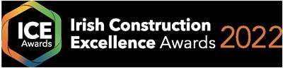 ICEAwards | Irish Construction Excellence Awards Logo