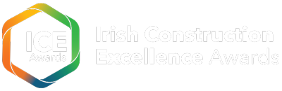 ICEAwards | Irish Construction Excellence Awards Logo