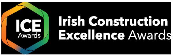 ICEAwards | Irish Construction Excellence Awards Sticky Logo Retina